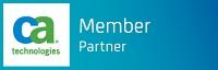 Logo CA member partner partenariats Coyote