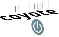 Logo Coyote SA présentation coyote
