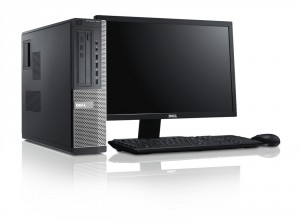 prestation Informatique Dell OptiPlex 7010 DT Desktop