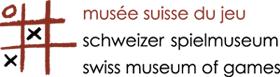 logo musée suisse du jeu Références clients