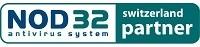 Logo nod32 eset partner partenariats Coyote
