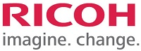 Logo Ricoh partenariats Coyote