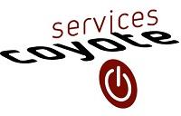 Logo Coyote services présentation coyote
