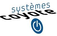 Logo Coyote systèmes présentation coyote